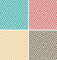 Geometric seamless set vector | Price: 1 Credit (USD $1)