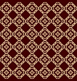 Seamless pattern modern stylish texturelinear