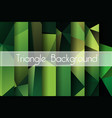 an abstract set background vector image