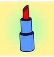 Pomade Pop art vector image vector image