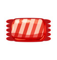candy colorful sweet bonbon candies in bright vector image vector image
