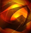 light abstract vector image