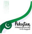celebrating pakistan independence day creative