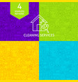 Line cleaning services patterns