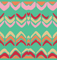 graphicsendless seamless patternready-made vector image vector image