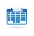 Calendar agenda for 31 days of month
