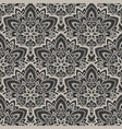 mandala ethnic motifs seamless pattern vector image vector image