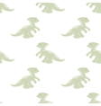 funny and good Dino vector image vector image