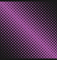halftone dot pattern background design - graphic vector image vector image
