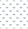 Label ribbon big sale pattern cartoon style vector image vector image