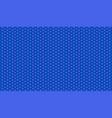 brushed metal aluminum blue neon dark flake vector image vector image