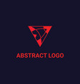 logo design abstract symbol for any vector image