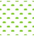 Sofa pattern cartoon style vector image