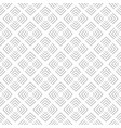 tile grey and white pattern for seamless wallpaper vector image vector image