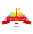 Indonesia Travel jakarta Travel