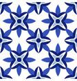 Vintage seamless pattern in portugal style azulejo