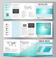 the minimalistic of the vector image vector image