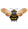 bee tattoo dotwork tattoo symbol diligence