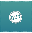 Buy Badge Label or Sticker vector image vector image