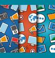 people social media networks vector image vector image