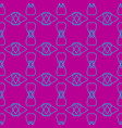 seamless pattern 15012019a 7 vector image vector image