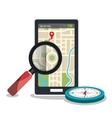 Gps navigation design