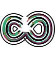Symbol vector image