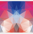 multicolor abstract background with gradient vector image