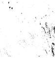 distress overlay texture vector image vector image