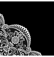 Lace border vector | Price: 1 Credit (USD $1)