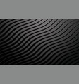 gradient dark background with diagonal stripes vector image vector image