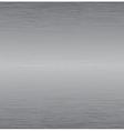 metallic background vector image