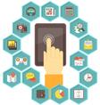 Mobile Apps Development for Tablet