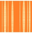 Retro background of red stripes vector image vector image