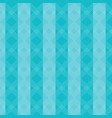 triangles wavy lines pattern on blue striped vector image vector image