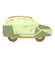 car air ventilation icon cartoon style