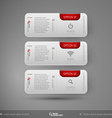 Business Stickers vector image