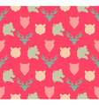 Wildlife seamless pattern vector image vector image