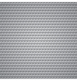 Background made of gray cylindres vector image vector image