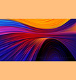 abstract altelope pattern background vector image vector image