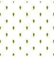 dogwood leaf pattern seamless vector image