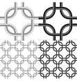 Metal Mesh vector image vector image