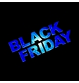 black friday 10 eps vector image