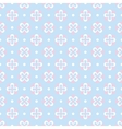 Baby pastel different seamless pattern tiling vector image vector image