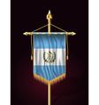 Guatemala 01 09 prew vector image vector image