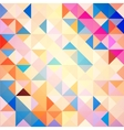 abstract pattern can be used for wallpaper vector image vector image