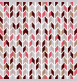 abstract background triangle background vector image vector image