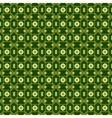 Stars geometric seamless pattern Fashion graphic vector image