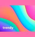 creative design background vector image vector image