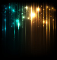 Background with magic lights vector | Price: 1 Credit (USD $1)